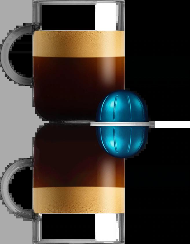 Vertuo kaffe